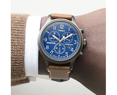 Expedition Scout Chrono TW4B09000