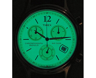 Allied Chronograph TW2T32900