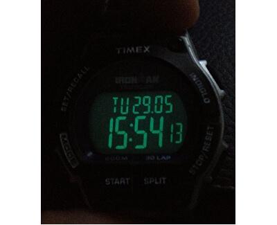 Boost Shock Digital TW5M26600