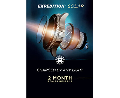 Expedition® Gallatin Solar - TW4B14500