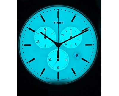 Waterbury Classic Chronograph TW2R72200