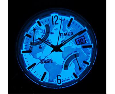 Waterbury Linear Chronograph TW2R69200