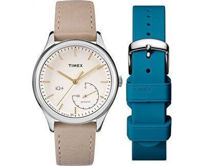 Chytré hodinky iQ+ TWG013500UK Dárkový set