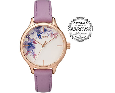 Crystal Bloom Swarovski TW2T78300