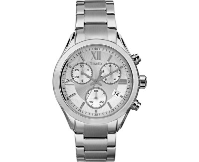 ac3ce633e5f Timex Miami Chronograph TW2P93600 - SLEVA 1576 Kč Doprava ZDARMA ...