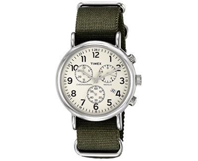8df26026172 Timex Weekender Chrono TW2P71400 Doprava ZDARMA