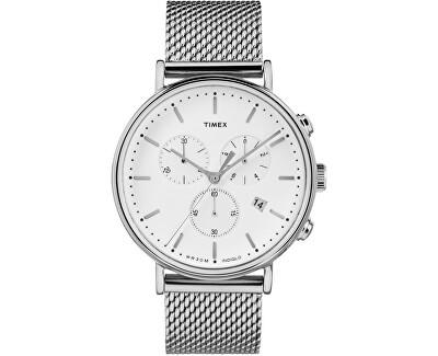 Timex Weekender Fairfield Chrono TW2R27100