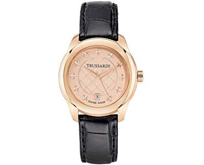 Trussardi Swiss Made s diamanty T01 R2451100501