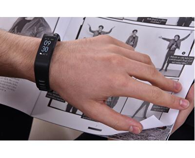 115Plus Color Black-grey