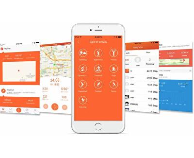 Nová aplikace VeryFitPro podporuje více než 10 jazyků a zahrnuje:- Nové rozhraní časové osy - Nové rozhraní prosledování GPS- Nové trendy- Nové rozhraní s více aktivitami- Nové rozhraní pro denní hodnocení