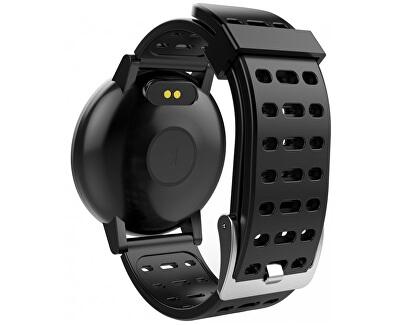 T3 DIX01 Black