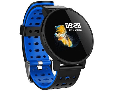 T3 DIX03 Black-Blue