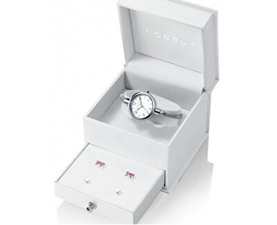hodinky pro dívky Viceroy Sweet v dárkovém balení