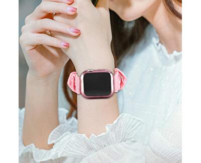 Látkový řemínek pro Apple Watch - 38/40 mm