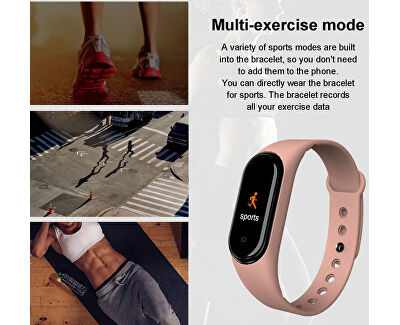 Fitness Tracker W13P