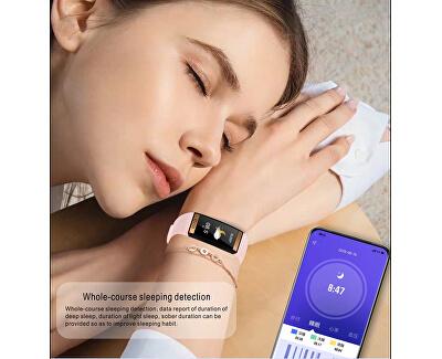 Smart Bracelet W24R