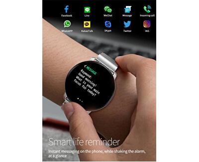 SmartWatch W02S
