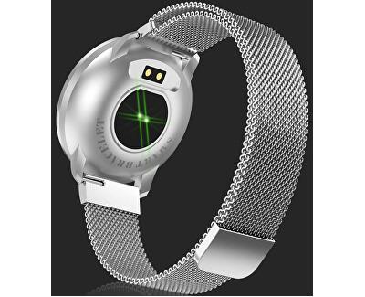 SmartWatch W02S - SLEVA