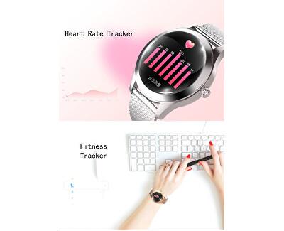 SmartWatch W17R