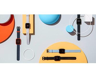 Amazfit Bip Lite Chytré hodinky - Modré