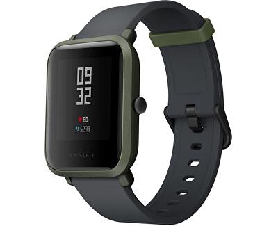 Amazfit Bip Chytré hodinky - Kokoda Green