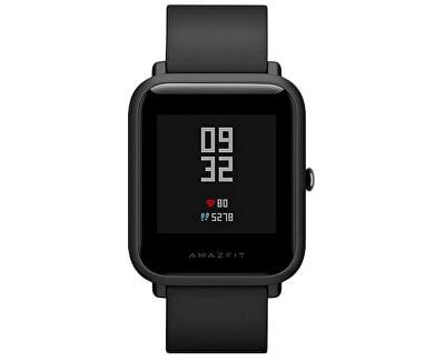 Amazfit Bip Lite Chytré hodinky - Černé