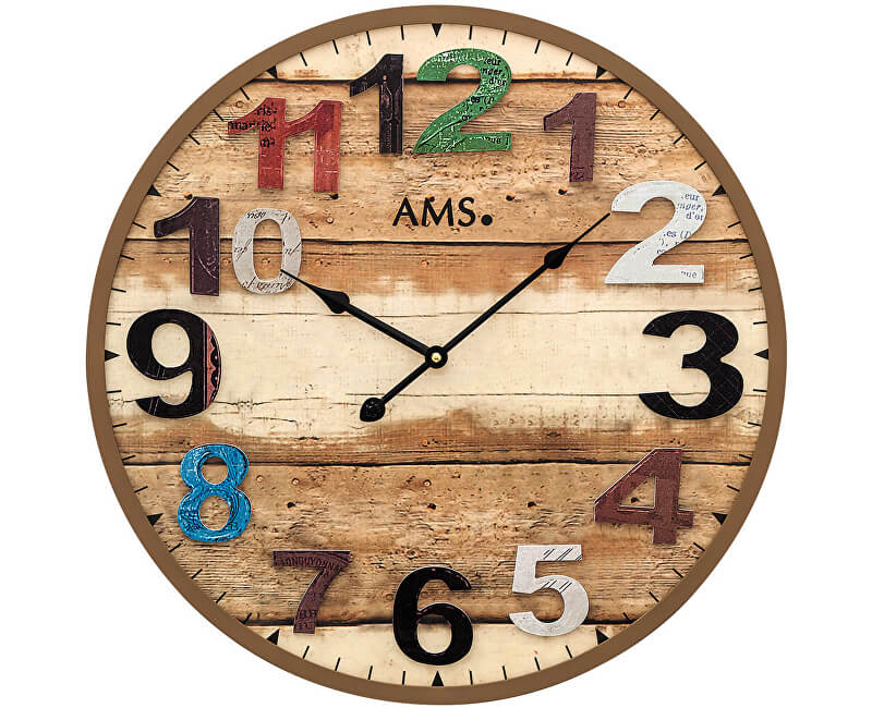 AMS Design 9539