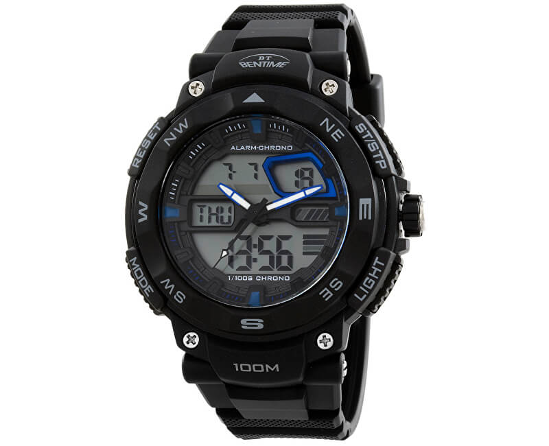 9a35e5804aa Bentime 008-YP13611-02 Bestseller