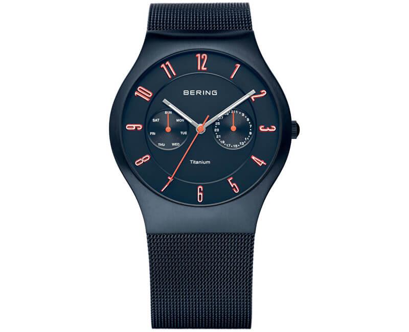 Bering Classic 11939-393 Doprava a roční pojištění hodinek ZDARMA ... 7c944850bd0