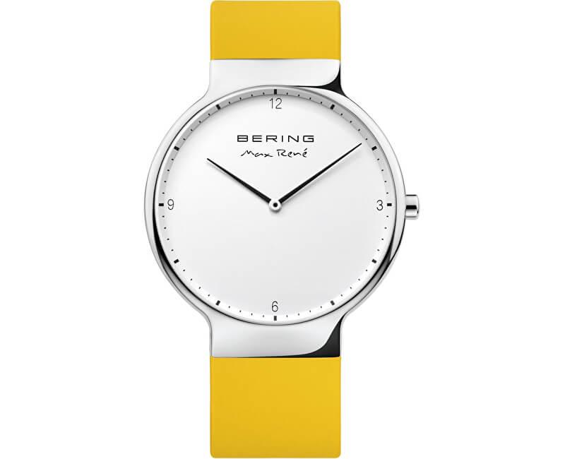 Bering Max René 15540-600 Doprava a roční pojištění hodinek ZDARMA ... 44610578d9e