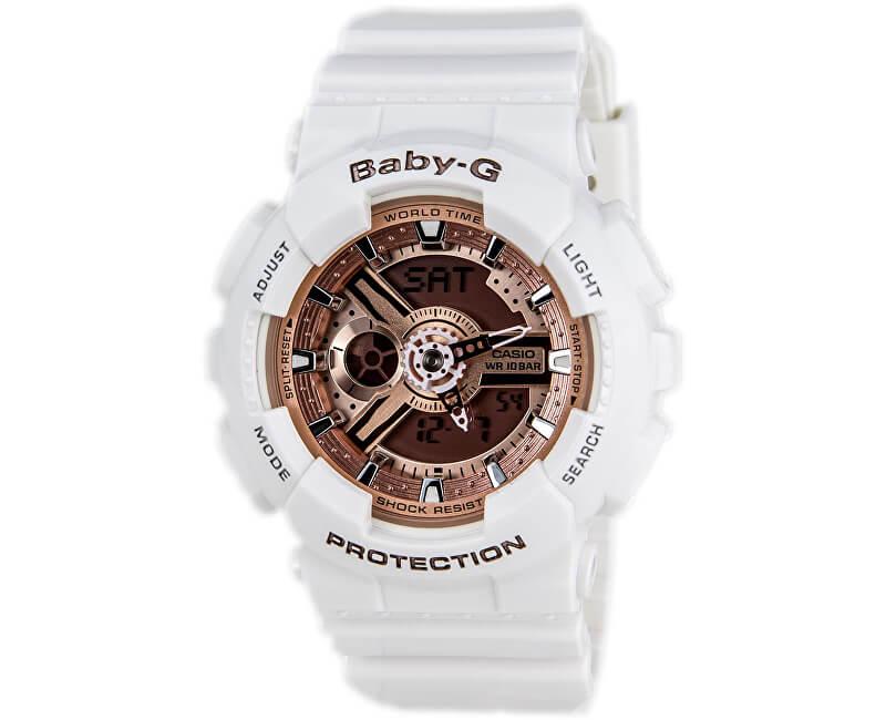 Casio BABY-G BA 110-7A1
