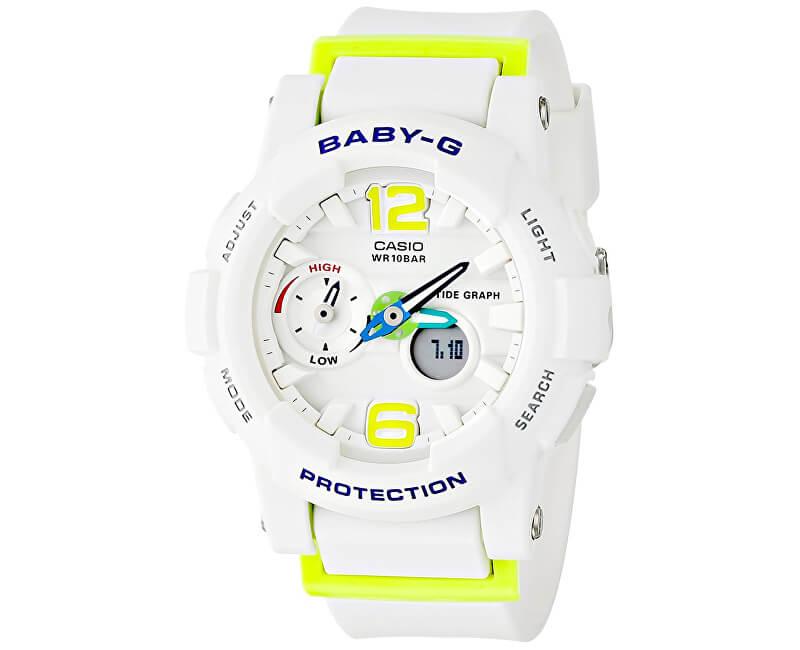 Casio BABY-G BGA 180-7B2