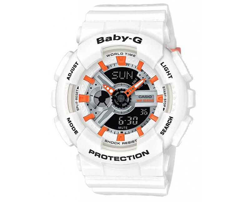 Casio BABY-G BA 110PP-7A2
