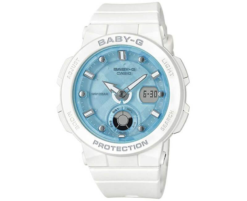 Casio BABY-G BGA 250-7A1