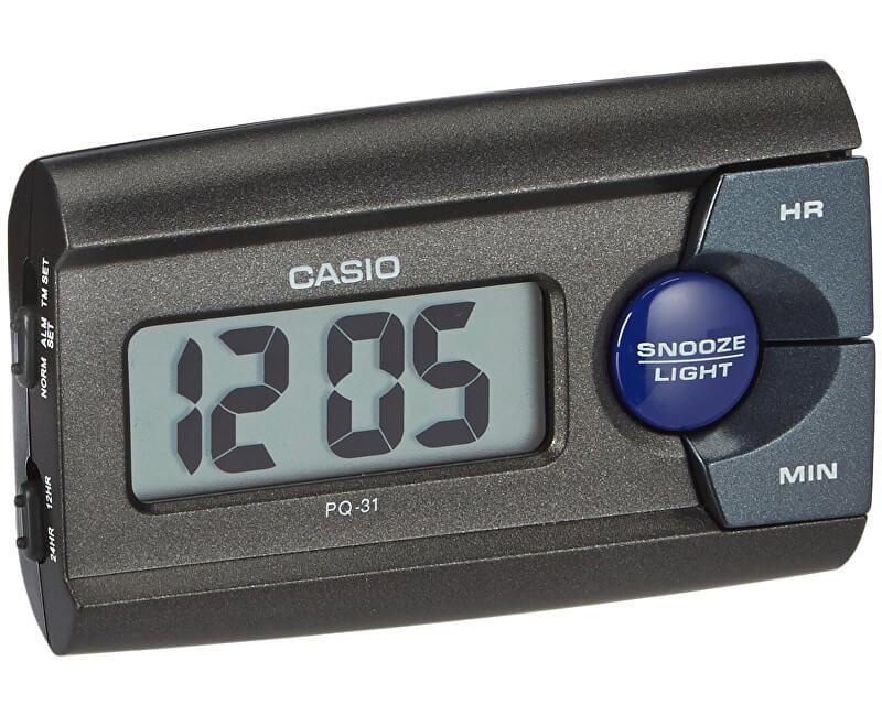 Casio Budík PQ 31-1