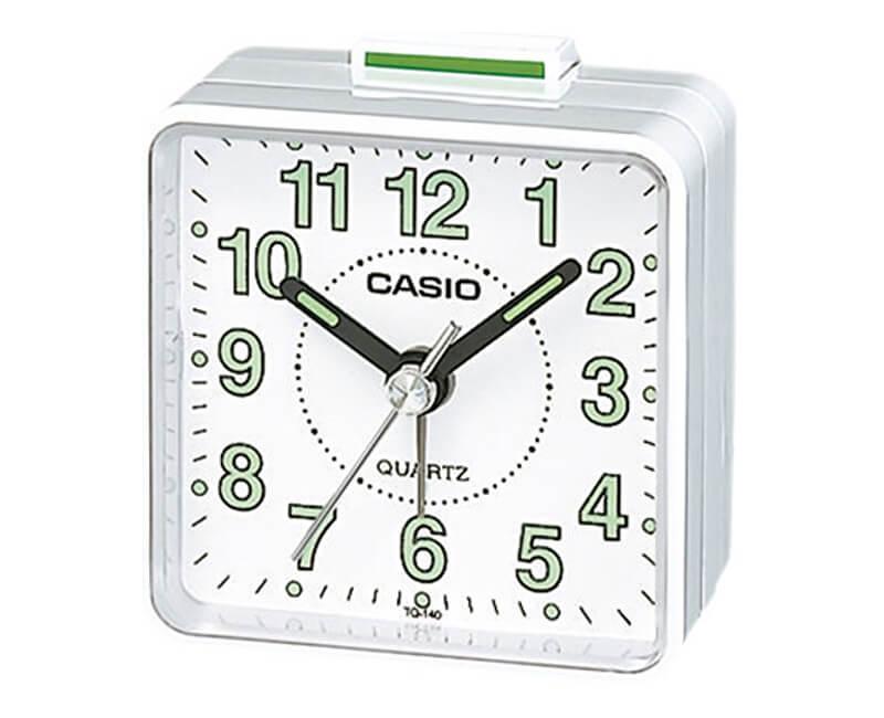 Casio Budík TQ 140-7