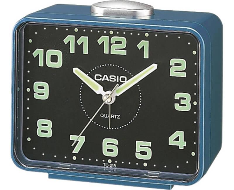 Casio Budík TQ 218-2E
