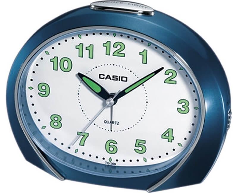 Casio Budík TQ 269-2