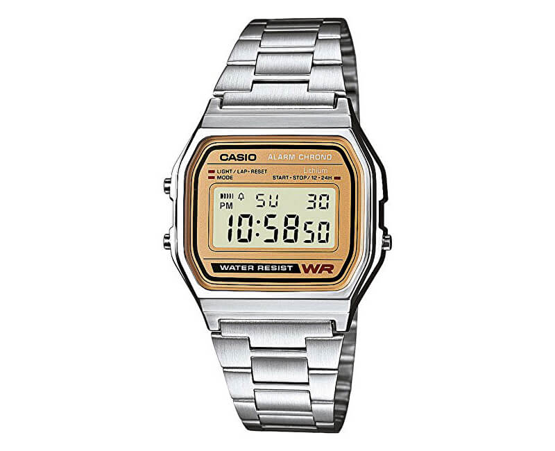 Casio Collection A 158A-9