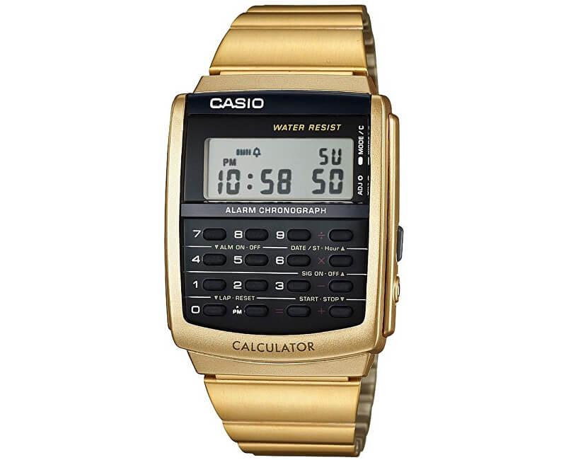 Casio Data Bank CA 506G-9A ... 7c4c951be4