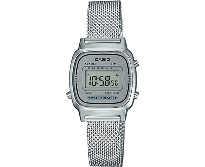 ad628a4b46e Casio Collection LA 670WEM-7