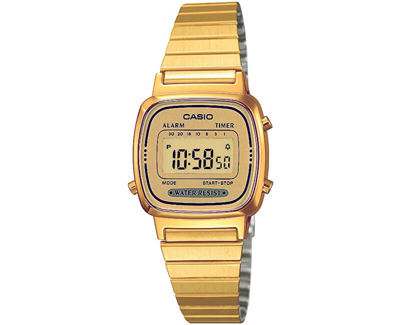 Casio Collection LA670GA-9EF