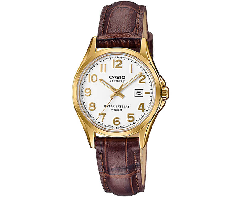 Casio Collection LTS-100GL-7AVEF (006)
