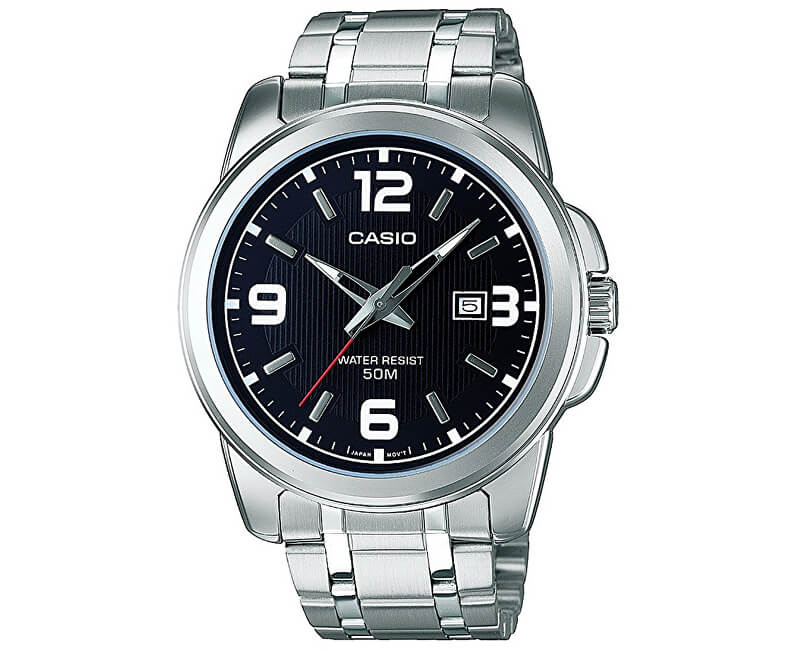 Casio Collection MTP-1314D-1AVEF