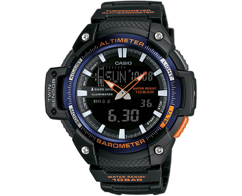 Casio Collection SGW 450H-2B