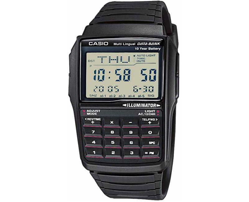 Casio Data Bank DBC-32-1AEF