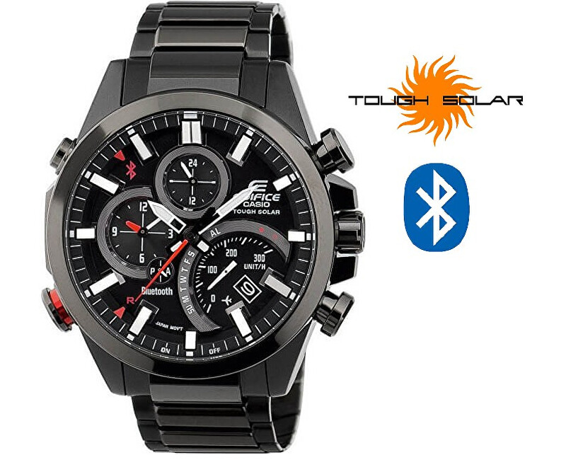 Casio Edifice Bluetooth Connected EQB-500DC-1AER