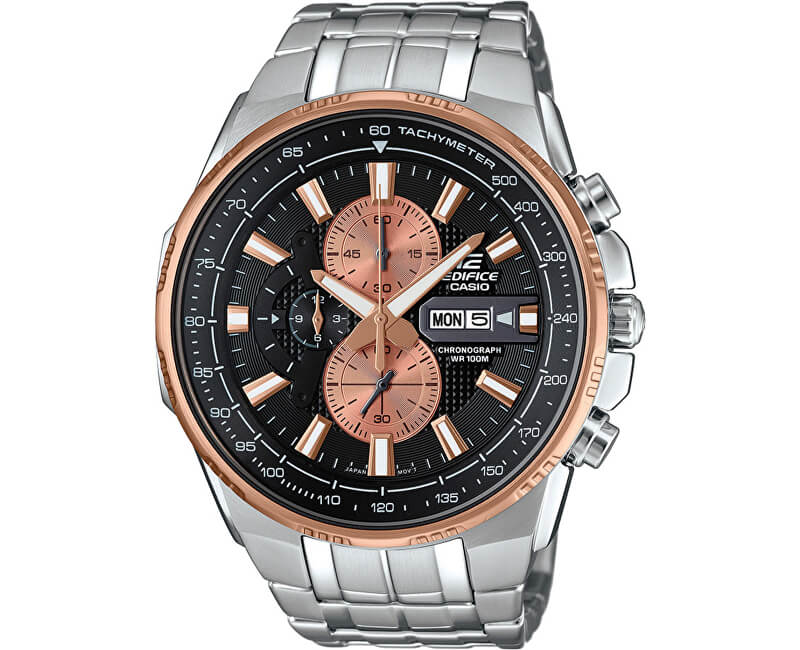 Casio Edifice EFR 549D-1B9