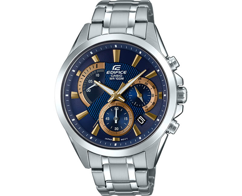 Casio Edifice EFV-580D-2AVUEF (198)