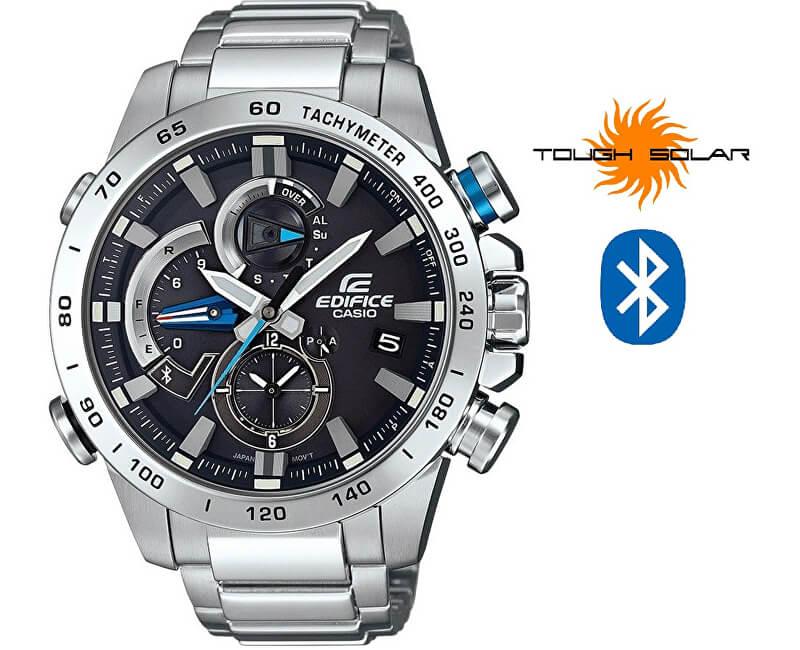 Casio Edifice EQB 800D-1A Doprava a roční pojištění hodinek ZDARMA ... 9d9dba5657c